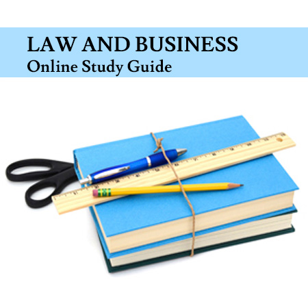 Quia - Business Law
