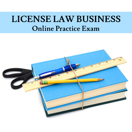 License-Law-Business-Online-Practice-Exam