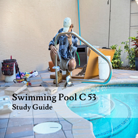 Peerless study guide swimming pool c 53 peerless - Usa swimming build a pool handbook ...