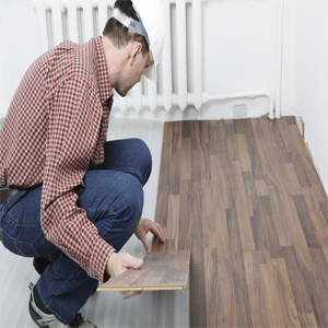 C-15 Flooring and Floor Covering