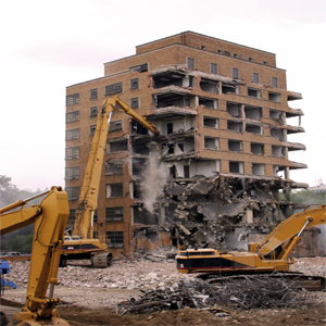 C-21 Building Moving/Demolition
