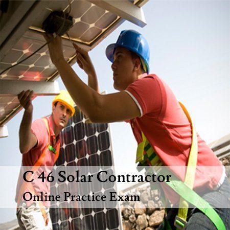 C-46-Solar-Contractor-Online-Practice-Exam