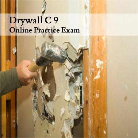 Drywall-C-9-Online-Practice-Exam
