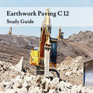 Earthwork-Paving-C-12-Study-Guide