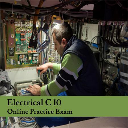 Electrical-C-10-Online-Practice-Exam