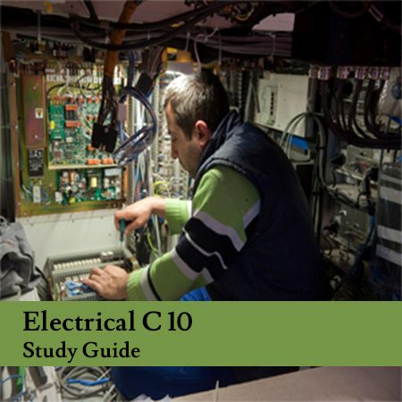 Electrical-C-10-Study-Guide