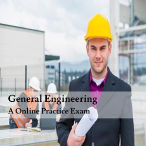 A General Engineering Practice Exam