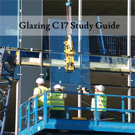 Glazing-C-17-Study-Guide