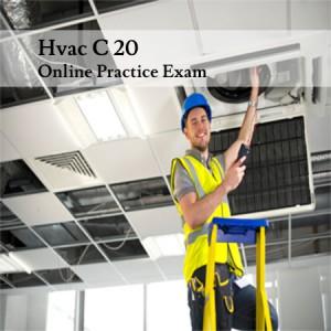 Hvac-C-20-Online-Practice-Exam