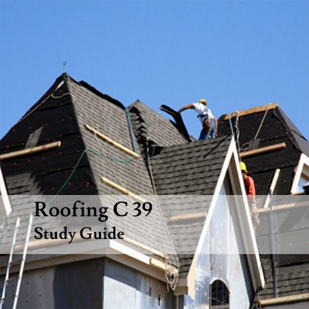 Roofing-C-39-Study-Guide