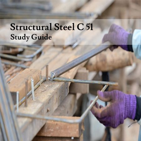 Structural-Steel-C-51-Study-Guide