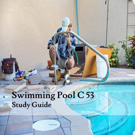 Swimming-Pool-C-53-Study-Guide
