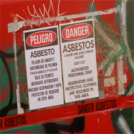 Asbestos Abatement Certification California