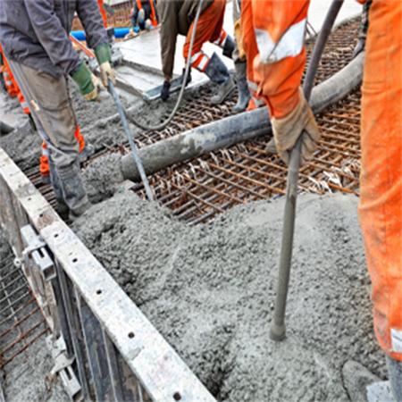 C- 8 Concrete