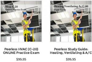 Hvac Study Guide