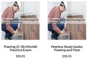 Flooring Contractors License